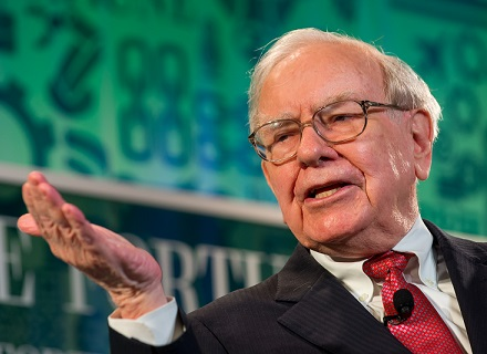 Home Capital gets $2.4 billion confidence vote from Warren Buffett